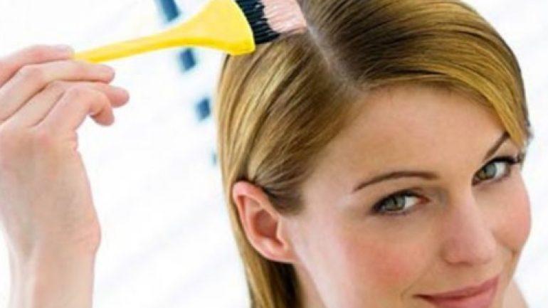 Evde Saç Boyama Teknikleri Ve Püf Noktaları Cilt Bakımı