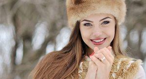 evde kışın cilt bakımı, kışın cilt bakımı