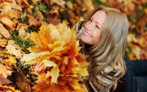 sonbaharda cilt bakım rutini