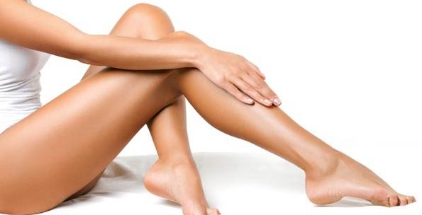 Bacaklardaki Batık Nasıl Geçer