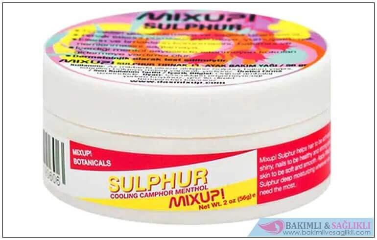 Mixup Sulphur